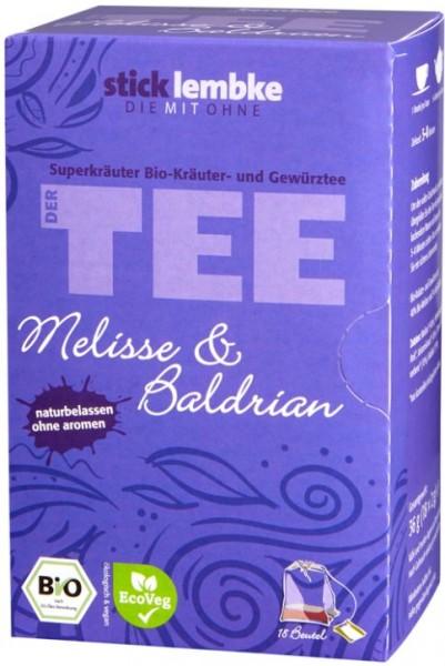 Melisse & Baldrian