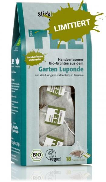 Garten Luponde