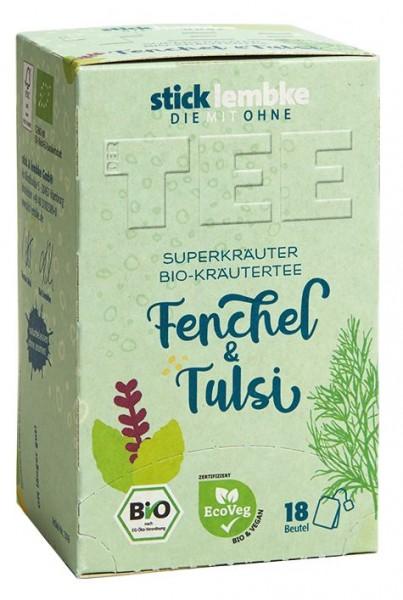 Fenchel & Tulsi