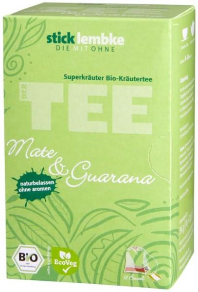 Mate & Guarana