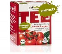 Tomate & Ingwer